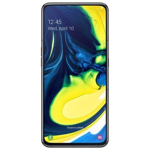 Samsung Galaxy A80 reparatie