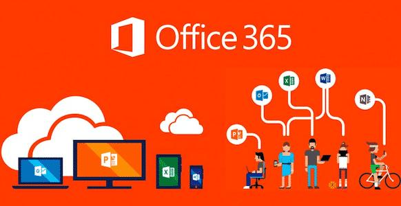 Office 365 inrichten